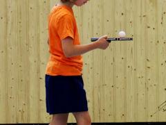 Fortbildung: Gesundheitssport-Lehrgang in Theorie und Praxis