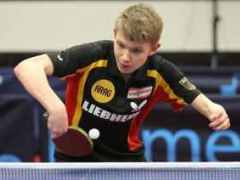Marcus Hilker für die 56. Jugend-Europameisterschaften nominiert