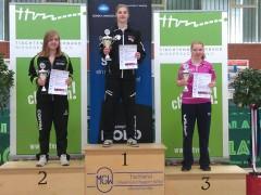 Vivien Scholz siegt beim TOP 48!