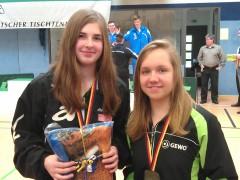 Deutsche Meisterschaften der Jugend 2014