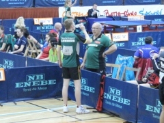 2014 Polish Open - ITTF Premium Junior Circuit in Wladyslawowo