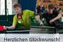 Nominierung zur RIM 2015 der Senioren vom 13.-15.03.2015 in Bremen