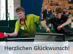 Nachtrag: Soraya Domdey und Arne Hölter sind Berliner Meister/in 2015
