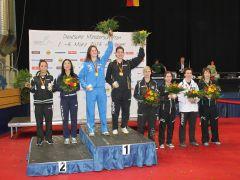 Deutsche Meisterschaften der Damen und Herren
