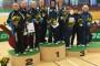 Regionalmeisterschaften Jungen und A-Schüler, Aufstiegsturniere B- und C-Schüer