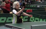 3 Einzeltitel bei den Deutschen Meisterschaften der Senioren