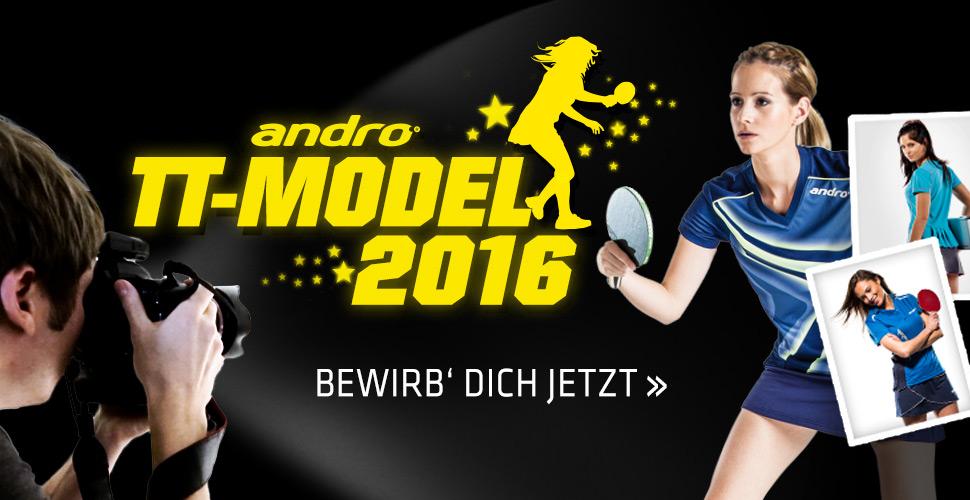 andro TT-Model 2016