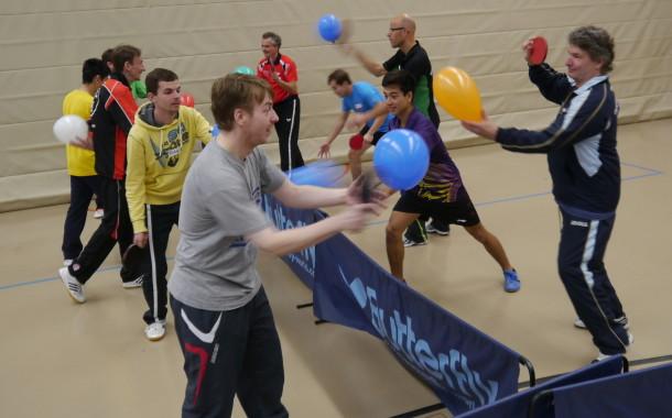 Aktualisiert: Ausbildung zum Kinder- und Jugendtrainer für Jedermann
