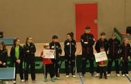 Top 24 Bundesranglistenturnier der Schüler/innen und Jugend in Kellinghusen