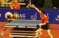 Exklusive Fortbildungen zu den German Open
