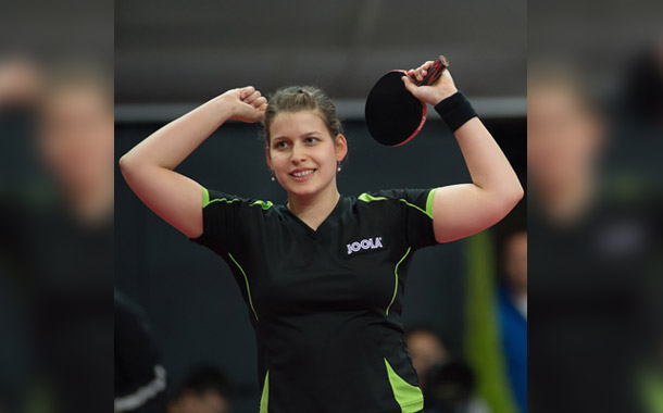 World Cup: Petrissa Solja gewinnt als erste Deutsche Bronze