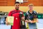 Stellenangebot des Bayerischen Tischtennis-Verbands