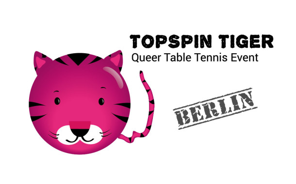 TopSpin Tiger Cup