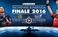 LIEBHERR Bundesliga Finale am Sonntag im Live-Stream auf BETTV.de sehen