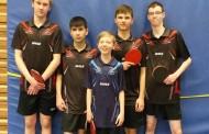 Jugend trainiert für Paralympics 2016