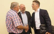 BTTV Verbandstag wählt erneut Michael Althoff zum Präsidenten
