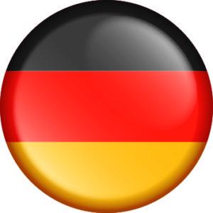 Flag-Deutschland