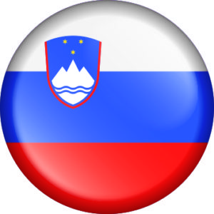 Flag-Slowenien