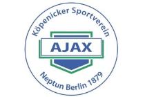 C-Schüler/-innen Turnier am 26.11.2017 beim Köpenicker SV-Ajax
