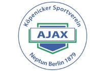 Erinnerung - C-Schüler/-innen Turnier am 26.11.2017 beim Köpenicker SV-Ajax