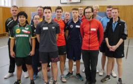 Neue Kinder- und Jugendtrainer ausgebildet