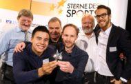 Steglitzer TTK erhält Auszeichnung