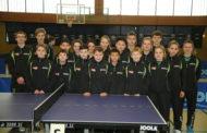 Norddeutsche Meisterschaften des Nachwuchses am 28. und 29. Januar in Siemensstadt