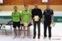 Champions League: Eastside siegt 3:1 in der Normandie gegen ALCL TT Grand Quevilly