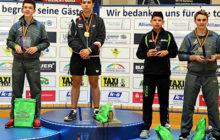 Fernando Janz holt Bronze bei Deutscher Meisterschaft der Schüler