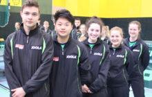 Deutsche Meisterschaften der Jugend 2017 in Kirn