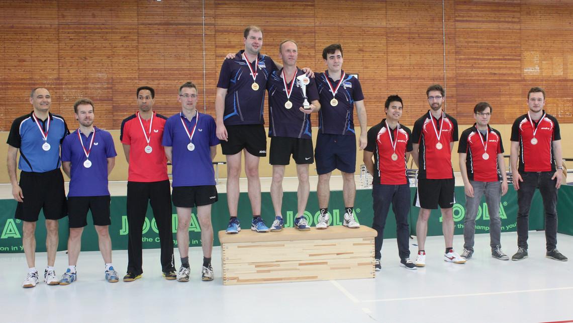 Rückblick - Pokal Final4