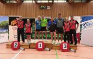 Nachtrag: Ergebnisse Deutsche Meisterschaften der Senioren 2017