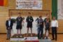 Timo Reckwald mit gutem 18. Platz beim Talent-Cup