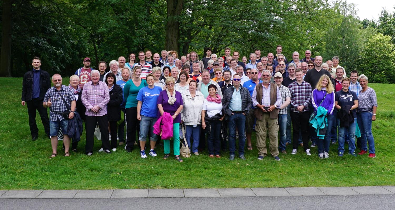 34. Schiedsrichter-Treffen der Nordverbände und des WTTV in Berlin