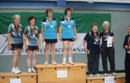 Nachtrag: Ergebnisse Deutsche Mannschaftsmeisterschaften Senioren 2017