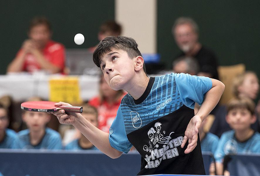 Toller Erfolg beim Bundesfinale der Mini Meisterschaften für Gencer-Zeki Gözeke