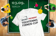 6. Berliner Tischtennis-Firmen-Cup