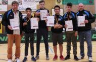 Nachtrag: Hertha BSC überrascht mit Bronze bei den Deutschen Schüler-Mannschaftsmeisterschaften