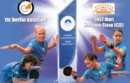 Seamaster Champions League am 01.10.: Titelverteidiger eastside empfängt Außenseiter Hodonin
