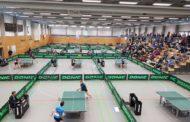 DTTB TOP 48 Bundesranglistenfinale der Damen und Herren in Duisburg