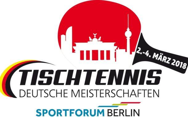 Berlin - Austragungsort der Deutschen Meisterschaften 2018!