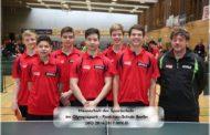 Heute letzte Chance: Meldeschluss Jugend trainiert für Olympia - Schuljahr 2017/2018
