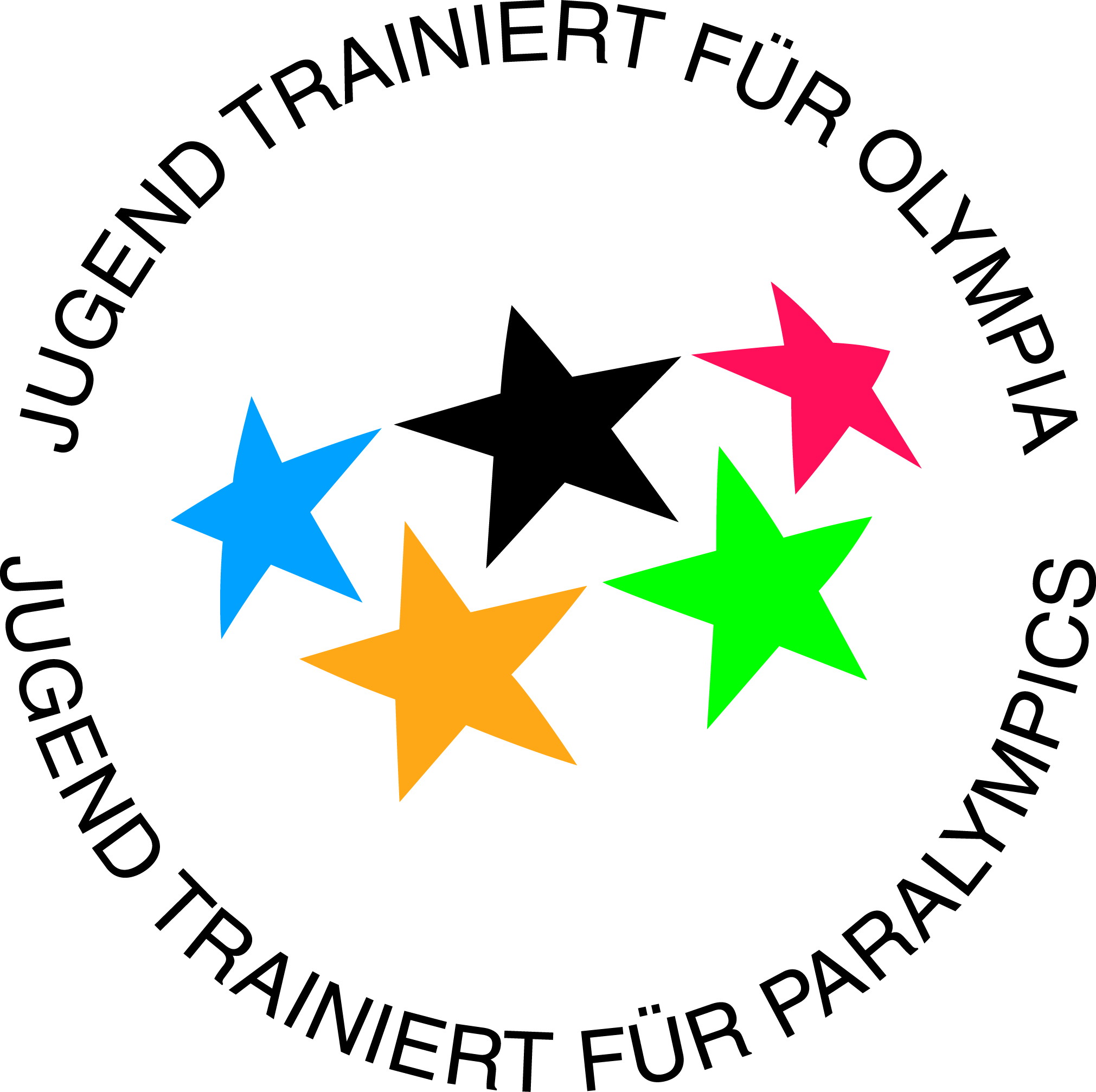 Helfer für Jugend trainiert für Olympia und Paralympics gesucht!