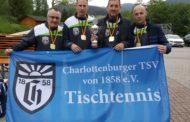 Charlottenburger TSV ist Deutscher Pokalmeister der Verbandsklassen