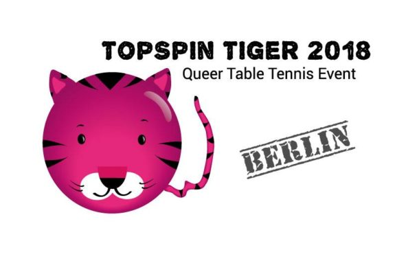 TopSpin Tiger Cup 2018