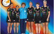 ttc berlin eastside startet in neue Bundesliga-Saison - Heimspiel-Premiere für Nina Mittelham gegen ihren alten Verein
