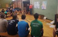 18 neue Kinder- und Jugendtrainer
