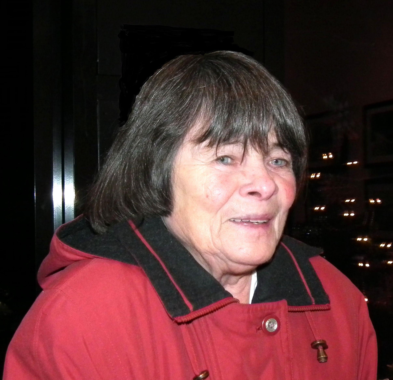 Nachruf für Ingrid Hengge-Rauchhaus