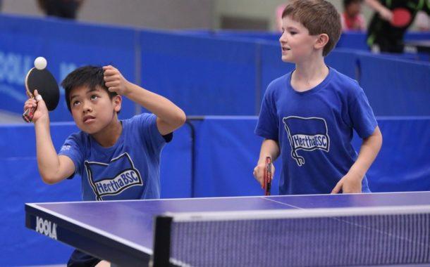 Jugendturniere - eine Idee für ein neues Turniersystem in Berlin