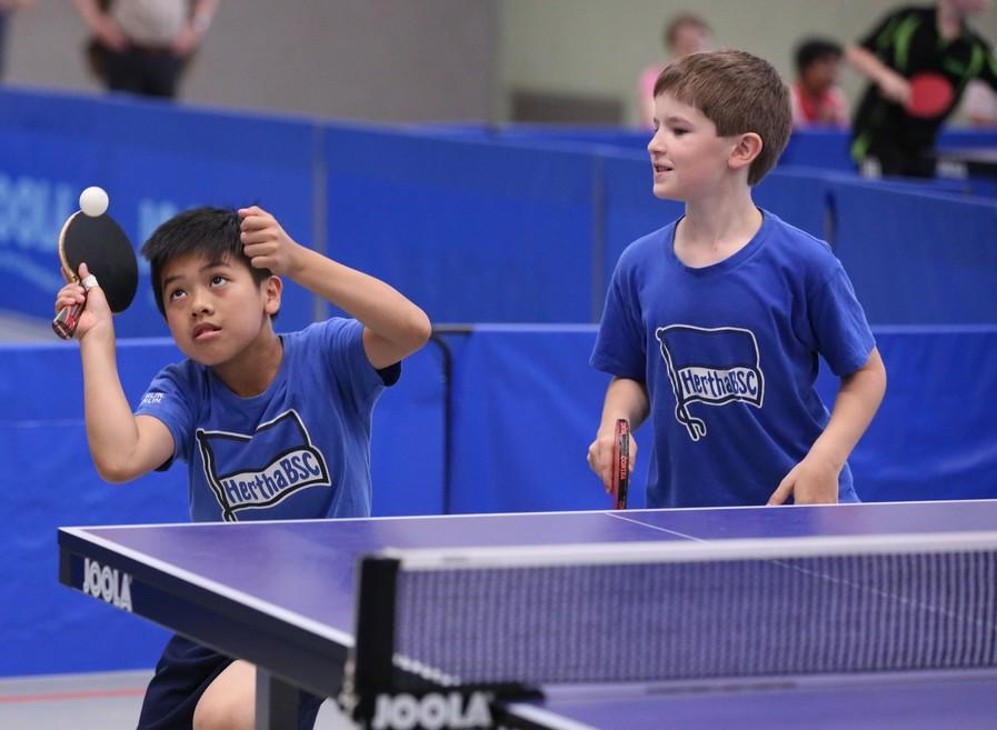 Auswertung: Jugendturniere - eine Idee für ein neues Turniersystem in Berlin